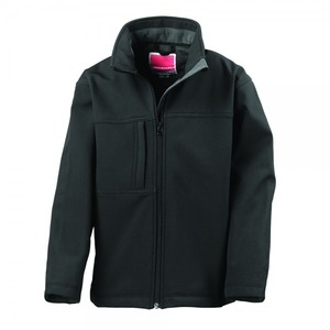Results Youth Classic Soft Shell Jacket