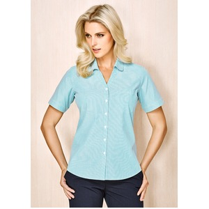 Lindsey S/Sleeve Ladies Shirt