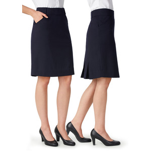 Detroit Ladies Flexi-Band Skirt