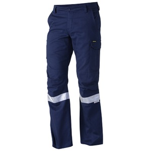 3M Taped Ind. Engineered Cargo Pant - Long