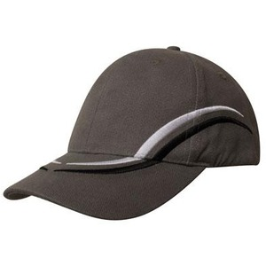Brushed Heavy Cap
