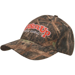 True Timber Camoflage Cap