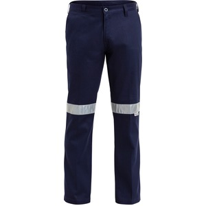 3M Taped Biomotion Cotton Drill Work Pant