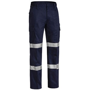 3M Double Taped Cotton Drill Cargo Pant